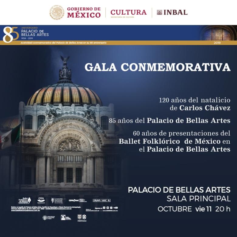 Gala Conmemorativa 85 Aniv. PBA - Banner Facebook 843x843px (1)