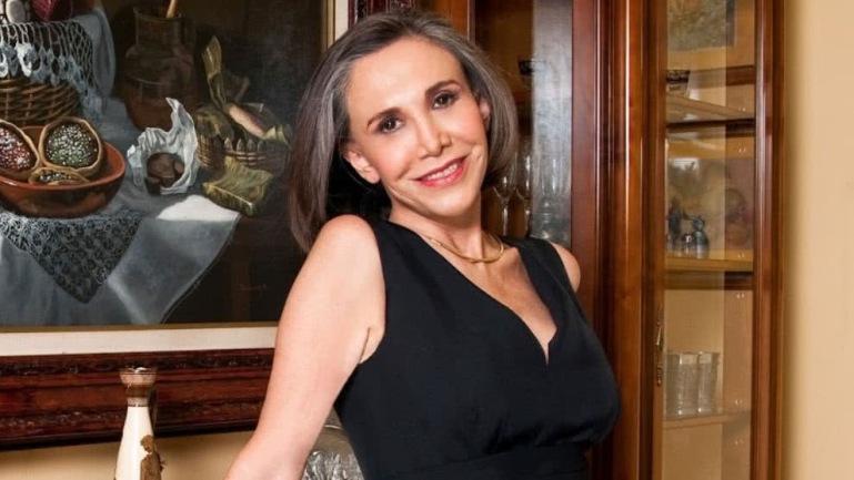 Florinda Meza