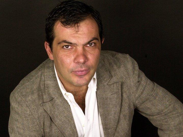 El actor Juan C. Bonet, Director Ejecutivo del SACPC